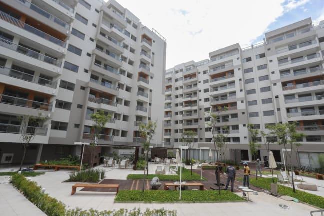 Imagem do imóvel ID-26332 na Avenida Tim Maia, Recreio dos Bandeirantes, Rio de Janeiro - RJ