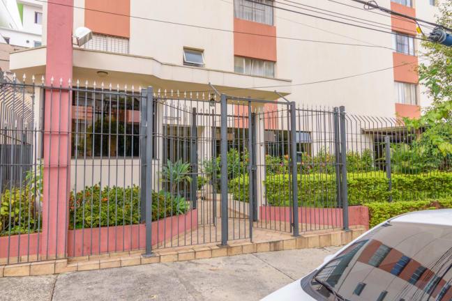 Imagem do imóvel ID-21495 na Rua Rodrigo Vieira, Jardim Vila Mariana, São Paulo - SP