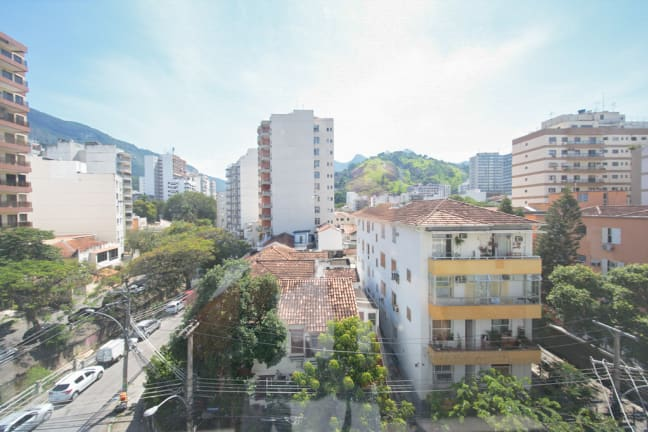 Imagem do imóvel ID-19966 na Avenida Maracanã, Tijuca, Rio de Janeiro - RJ