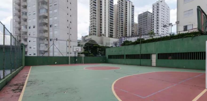 Imagem do imóvel ID-19519 na Rua José Debieux, Santana, São Paulo - SP