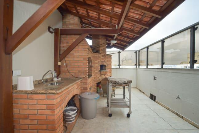 Imagem do imóvel ID-26716 na Rua Padre Raposo, Mooca, São Paulo - SP