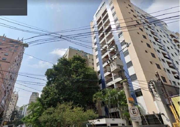 Imagem do imóvel ID-23683 na Rua Comendador Miguel Calfat, Vila Nova Conceição, São Paulo - SP