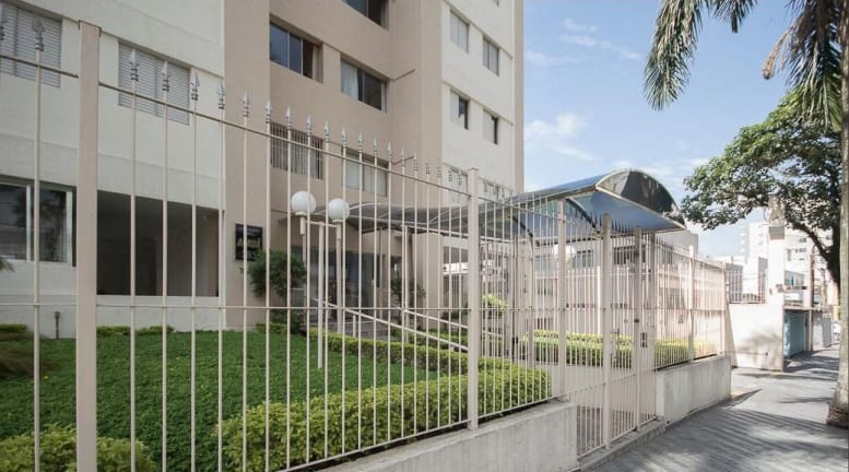 Imagem do imóvel ID-25358 na Avenida Mascote, Vila Mascote, São Paulo - SP