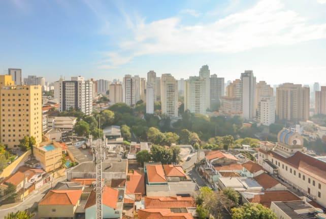 Imagem do imóvel ID-26290 na Rua Bertioga, Chácara Inglesa, São Paulo - SP