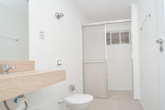 Imagem do imóvel ID-20443 na Rua Martiniano de Carvalho, Bela Vista, São Paulo - SP