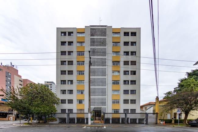Imagem do imóvel ID-25897 na Avenida Cotovia, Indianópolis, São Paulo - SP