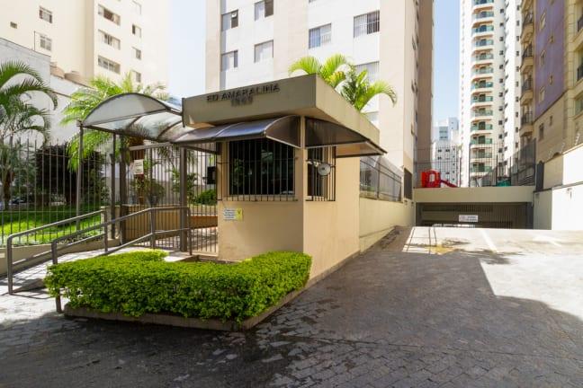 Imagem do imóvel ID-22980 na Rua Alfredo Pujol, Santana, São Paulo - SP