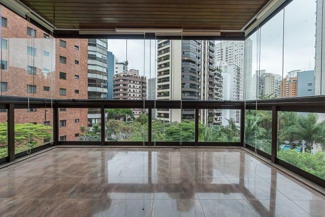 Imagem do imóvel ID-13277 na Avenida Ministro Gabriel de Rezende Passos, Indianópolis, São Paulo - SP