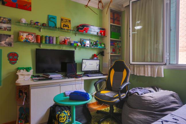 Imagem do imóvel ID-22109 na Rua Princesa Isabel, Brooklin, São Paulo - SP