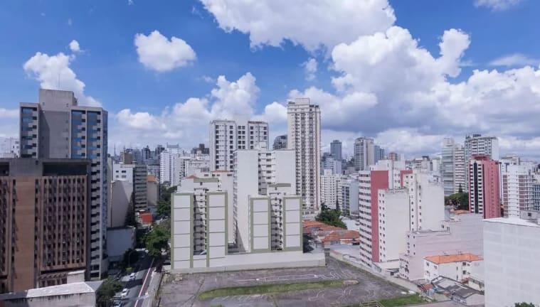 Imagem do imóvel ID-17816 na Rua Albuquerque Lins, Santa Cecilia, São Paulo - SP