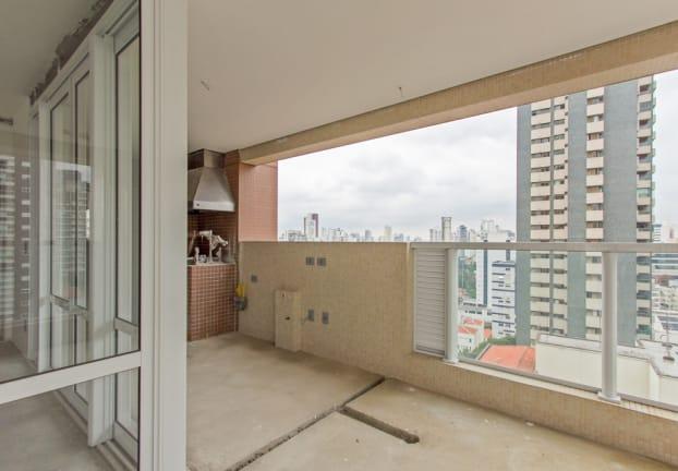Imagem do imóvel ID-22309 na Rua Nilo, Aclimação, São Paulo - SP