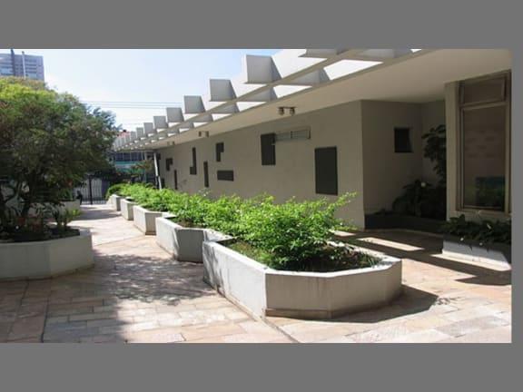 Imagem do imóvel ID-25321 na Avenida Lins de Vasconcelos, Vila Mariana, São Paulo - SP
