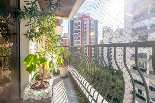 Imagem do imóvel ID-26327 na Rua Balthazar da Veiga, Vila Nova Conceição, São Paulo - SP