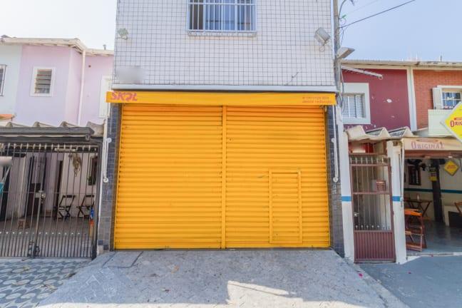 Imagem do imóvel ID-26565 na Rua Albertina de Souza, Barra Funda, São Paulo - SP