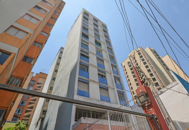 Imagem do imóvel ID-18230 na Avenida Rio Branco, Campos Elíseos, São Paulo - SP