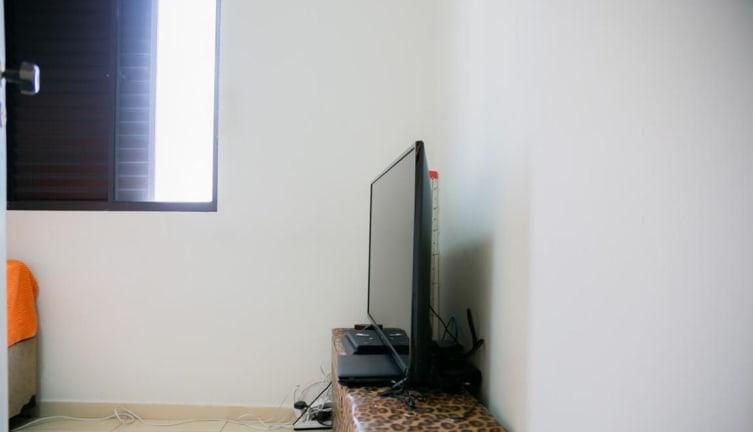 Imagem do imóvel ID-26729 na Rua Oliveira Lima, Cambuci, São Paulo - SP