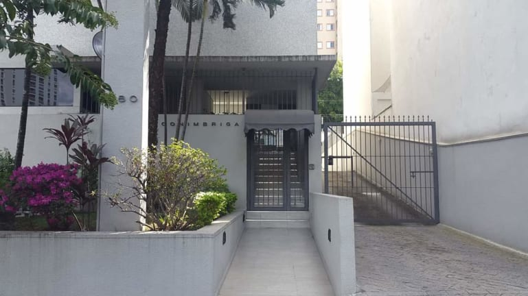 Imagem do imóvel ID-19816 na Rua Campevas, Perdizes, São Paulo - SP
