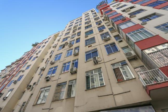 Imagem do imóvel ID-19393 na Rua Barata Ribeiro, Copacabana, Rio de Janeiro - RJ