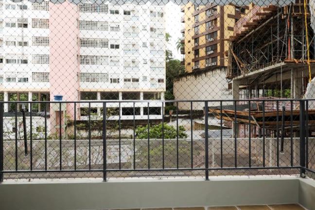 Imagem do imóvel ID-18520 na Rua Marquesa de Santos, Laranjeiras, Rio de Janeiro - RJ