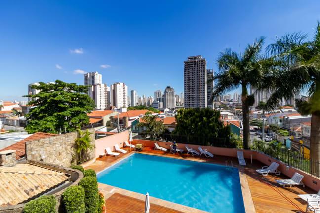Imagem do imóvel ID-21940 na Rua Inácio, Vila Prudente, São Paulo - SP