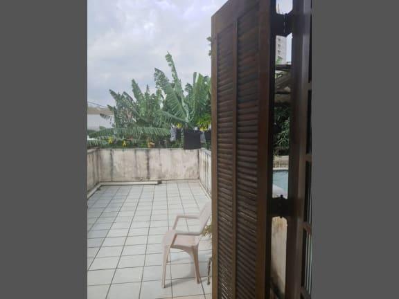 Imagem do imóvel ID-25763 na Rua Heloísa Pamplona, Fundação, São Caetano do Sul - SP