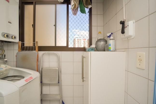Imagem do imóvel ID-22165 na Rua Bueno de Andrade, Liberdade, São Paulo - SP