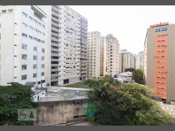Imagem do imóvel ID-23692 na Rua Peixoto Gomide, Bela Vista, São Paulo - SP
