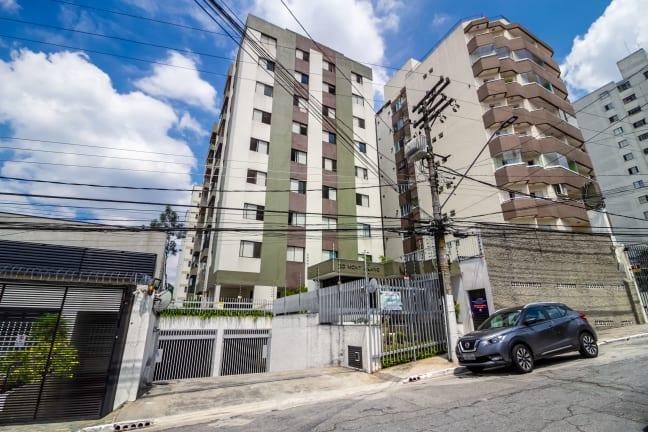 Imagem do imóvel ID-22917 na Rua Major Freire, Vila Monte Alegre, São Paulo - SP