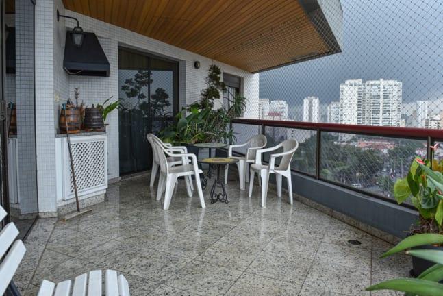 Imagem do imóvel ID-18104 na Rua Alabastro, Aclimação, São Paulo - SP