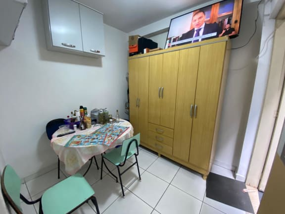 Imagem do imóvel ID-22011 na Avenida Água Funda, Vila Guarani (Zona Sul), São Paulo - SP