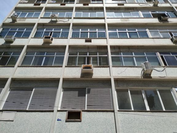 Imagem do imóvel ID-19933 na Rua Miguel Lemos, Copacabana, Rio de Janeiro - RJ