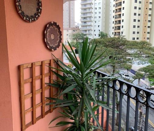 Imagem do imóvel ID-21769 na Rua Correia de Lemos, Chácara Inglesa, São Paulo - SP
