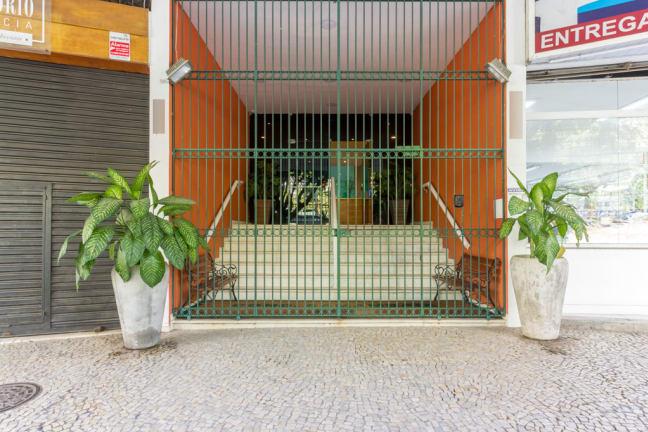Imagem do imóvel ID-26518 na Estrada da Gávea, São Conrado, Rio de Janeiro - RJ