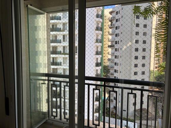 Imagem do imóvel ID-23205 na Rua Aimberê, Perdizes, São Paulo - SP