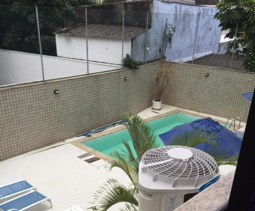 Imagem do imóvel ID-18534 na Avenida do Pepê, Barra da Tijuca, Rio de Janeiro - RJ