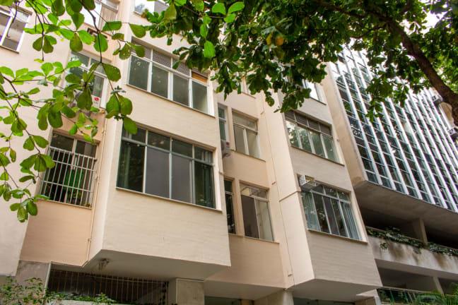 Imagem do imóvel ID-25441 na Rua Sá Ferreira, Copacabana, Rio de Janeiro - RJ