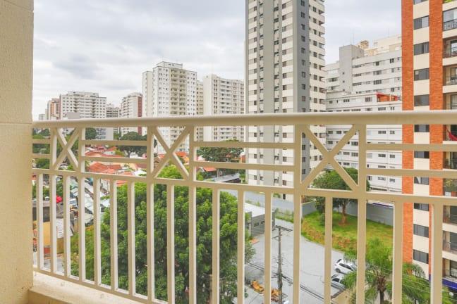 Imagem do imóvel ID-21573 na Rua Ministro Ferreira Alves, Pompeia, São Paulo - SP