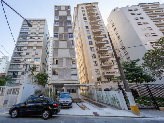 Imagem do imóvel ID-21627 na Rua Urimonduba, Itaim Bibi, São Paulo - SP
