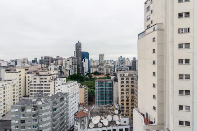 Imagem do imóvel ID-19118 na Rua Conselheiro Nébias, Campos Elíseos, São Paulo - SP