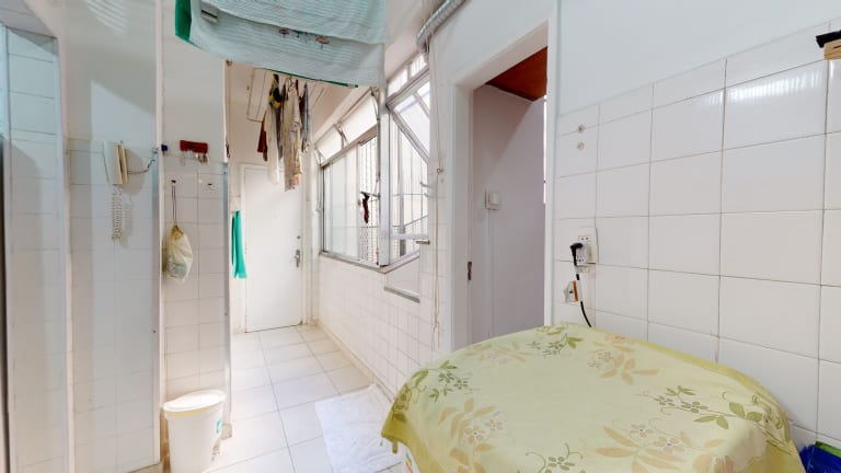 Imagem do imóvel ID-26482 na Rua Conselheiro Lafaiete, Copacabana, Rio de Janeiro - RJ