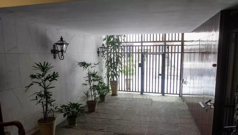 Imagem do imóvel ID-18072 na Avenida Rainha Elisabeth, Ipanema, Rio de Janeiro - RJ