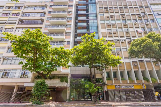 Imagem do imóvel ID-20125 na Rua Prudente de Morais, Ipanema, Rio de Janeiro - RJ