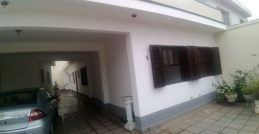 Imagem do imóvel ID-18451 na Rua Marquês de Carvalho, Cidade Mãe do Céu, São Paulo - SP
