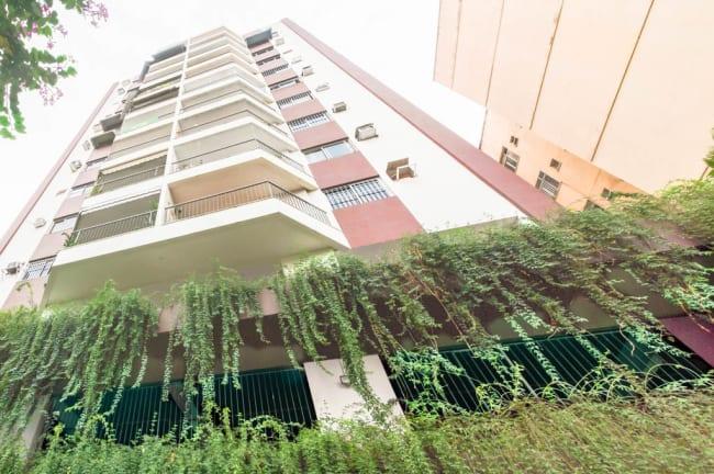 Imagem do imóvel ID-26709 na Rua Tôrres Homem, Vila Isabel, Rio de Janeiro - RJ