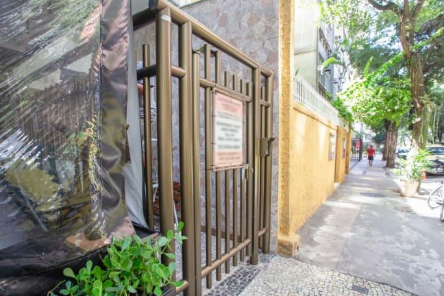 Imagem do imóvel ID-23760 na Rua Ministro Viveiros de Castro, Copacabana, Rio de Janeiro - RJ