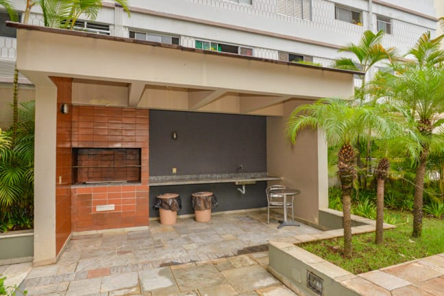 Imagem do imóvel ID-22627 na Rua Tucuna, Pompeia, São Paulo - SP