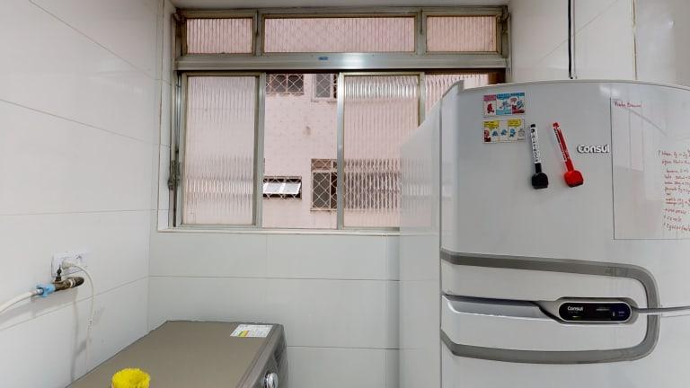 Imagem do imóvel ID-21660 na Rua Doutor Eduardo de Souza Aranha, Vila Olímpia, São Paulo - SP