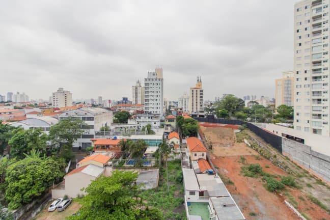 Imagem do imóvel ID-17938 na Rua Dona Brígida, Vila Mariana, São Paulo - SP