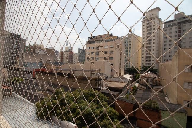 Imagem do imóvel ID-12833 na Rua Bueno de Andrade, Aclimação, São Paulo - SP