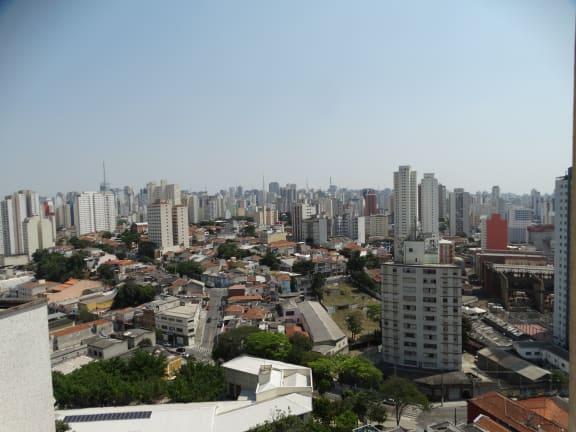 Imagem do imóvel ID-22585 na Avenida Lacerda Franco, Cambuci, São Paulo - SP
